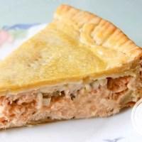 Empadão de Frango com Massa Podre - Youtube | Uma Torta Salgada Deliciosa!