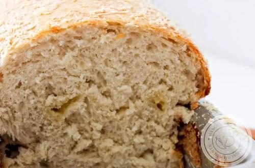 Pão de Parmesão Fofinho | Para o Café da Manhã ou Lanche da Tarde