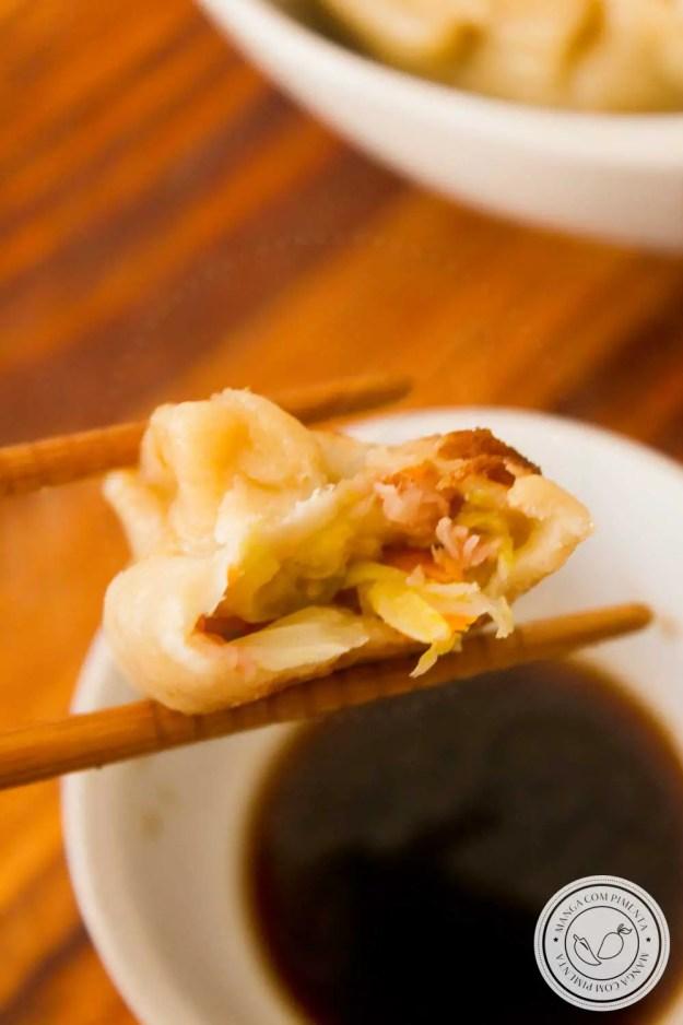 Receita Oriental | Japonesa