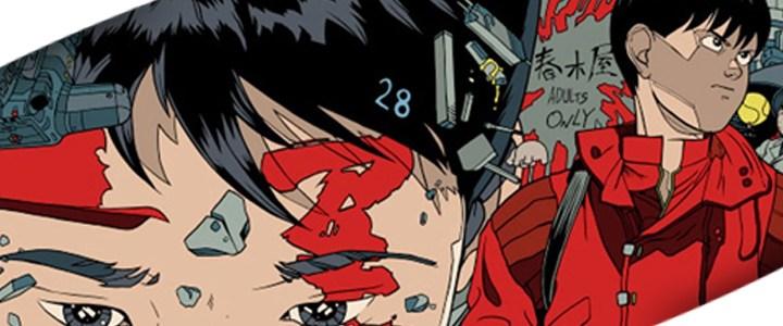 Sigue en pie el proyecto del Live-action de Akira por la Warner Bros.