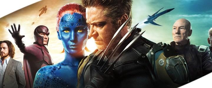 X-Men, porqué nos identificamos con los mutantes
