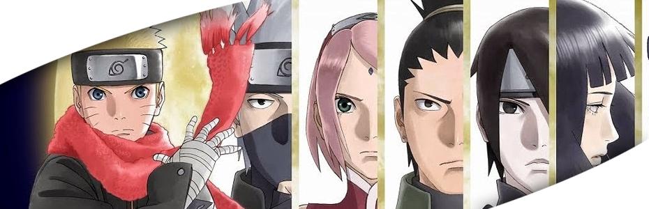 The Last: Naruto The Movie, los fanes se preparan para decir sayonara