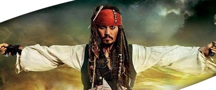 Confirmado el regreso de Piratas del Caribe 5 para el 2017