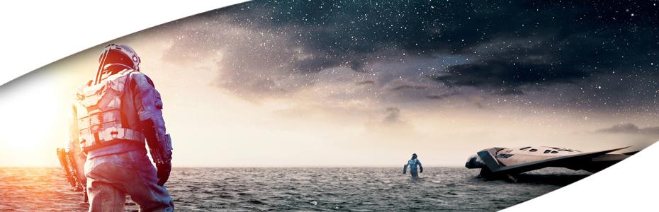 La nueva película, Interstellar ha contribuido con la ciencia