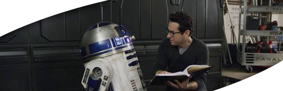 Star Wars tiene título oficial y sobre eso, se filtran videos de la producción