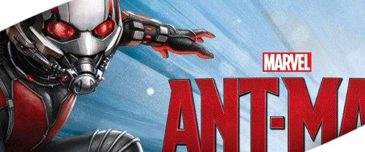 #Ant-Man and the Wasp, listos para el 2018