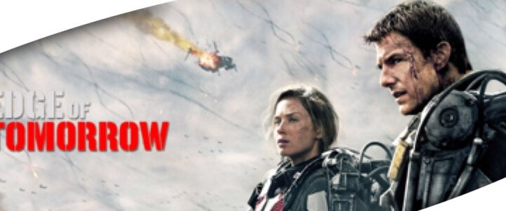 Viene en camino una secuela de Edge of Tomorrow
