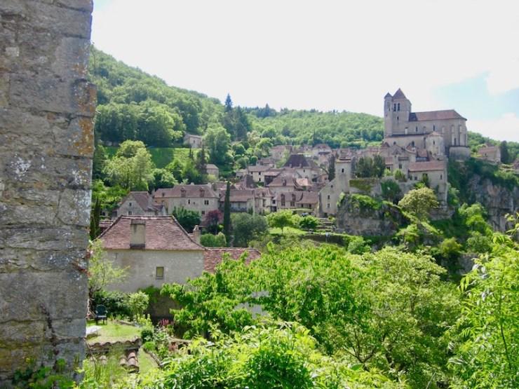Saint-cirq La Popie
