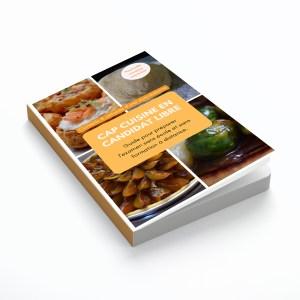 guide pour préparer le CAP Cuisine