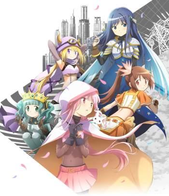Adaptasi Anime Magia Records Dijadwalkan Tayang dalam 2 Cour