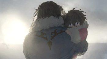 Anime Shika no Ou Ungkap Para Staff