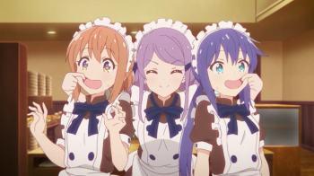 Koisuru Asteroid Tayangkan PV Kedua Animenya