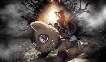 Adaptasi Anime Gleipnir Ungkap Bulan Tayangnya