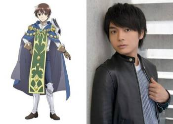 Proyek Anime Hachinan tte, Sore wa Nai deshou Ungkap Jadwal Tayang dan Seiyuu Tambahan