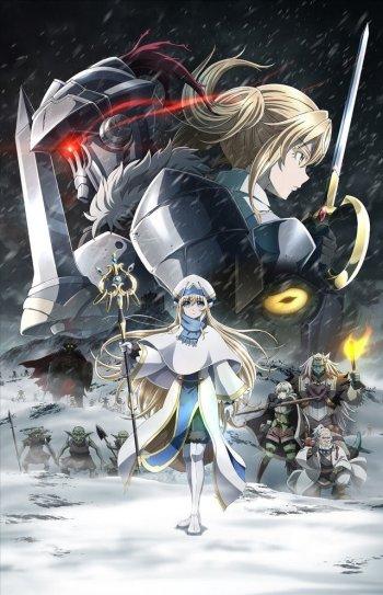 Anime Goblin Slayer Movie Tampilkan PV Terbaru
