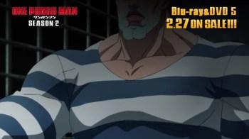Preview dari OVA Kelima One-Punch Man 2 Ditampilkan