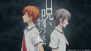 Anime Baru Fruits Basket Tayangkan PV Preview Season Keduanya