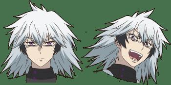 Yoshitsugu Matsuoka Gabung Anime Infinite Dendrogram untuk Karakter Mr. Franklin