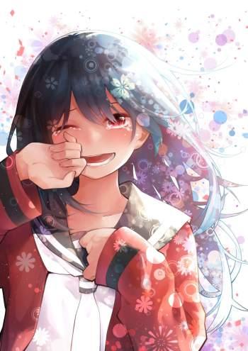Manga Senryuu Shoujo Capai Penjualan 1 Juta Eksemplar, dan Akan Tamat di Volume 13