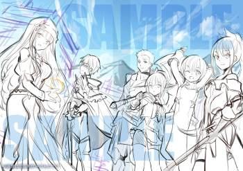 Kotak Blu-ray Anime Hachinan Tte, Sore wa Nai Deshou! Ungkap Jumlah Episode Penayangan