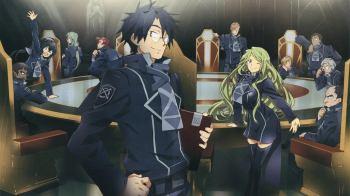 NHK Konfirmasi Jumlah Episode Anime Log Horizon: Destruction of the Round Table