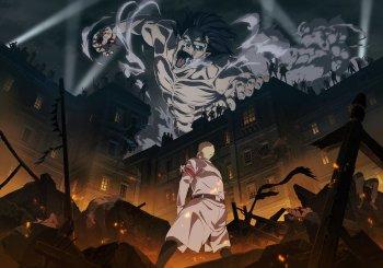 Anime  Shingeki no Kyojin Final Season Tampilkan PV Perdana