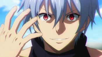 Anime Strike the Blood IV Volume 2 Ditunda Akibat Covid-19