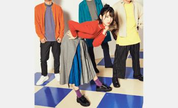 Cider Girl Akan Nyanyikan Lagu Penutup Season Kedua Anime Fire Force