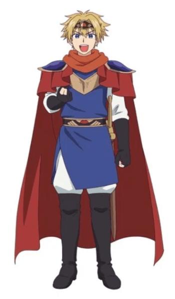 Maoujou de Oyasumi Ungkap Lebih Banyak Seiyuu Anime