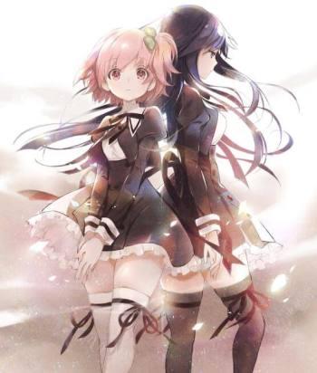 Assault Lily Bouquet Ungkap Peran Sayaka Harada di Animenya