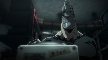 No Guns Life Umumkan Bulan Tayang Baru Paruh Kedua Animenya