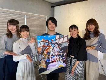 PV Kedua Monster Musume no Oishasan Perdengarkan Lagu Temanya