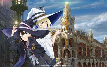 Anime Majo no Tabitabi Perlihatkan PV Kedua