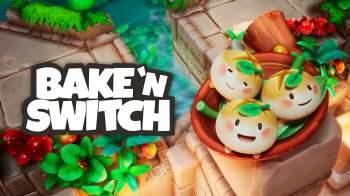 Bake 'n Switch Akan Segera Rilis Musim Panas Ini!
