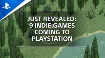 PlayStation Akan Hadirkan 9 Game Endie Untuk PlayStation 5