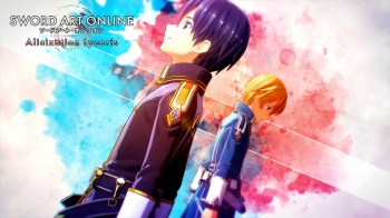 Sword Art Online: Alicization Lycoris Tampilkan Opening Movienya