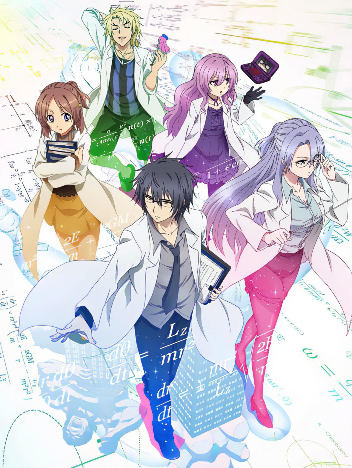 Rikekoi Season 2 Anime Adaptasi