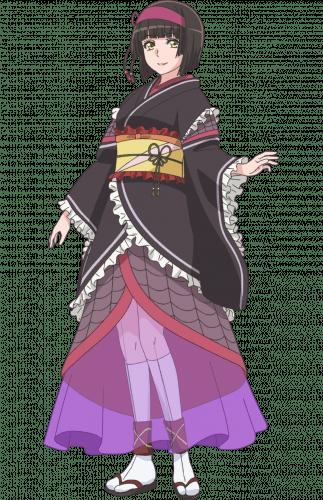 Tsuki ga Michibiku Isekai Douchuu