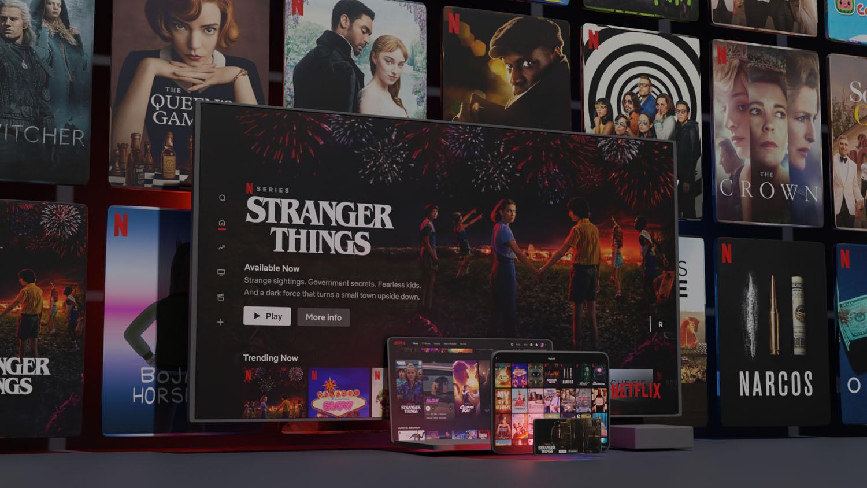 Netflix Menambahkan Game Dalam Program Langganan Tanpa Tambahan Biaya!