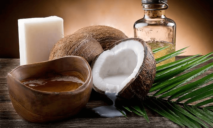 10 Incredible Benefits of Coconut oil for hair growth