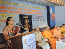 0062 Mrs Sujatha P V anchoring the session
