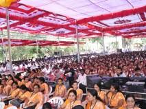 032 Gathering at the Youth Mela