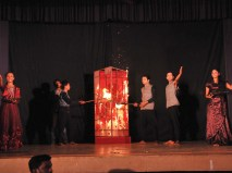 061 Viveka Namana - Magic Show by Sri Kudroli Ganesh