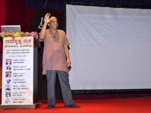 187 Prof Raghottam Rao addressing the teachers