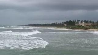 Panambur Beach Mangalore
