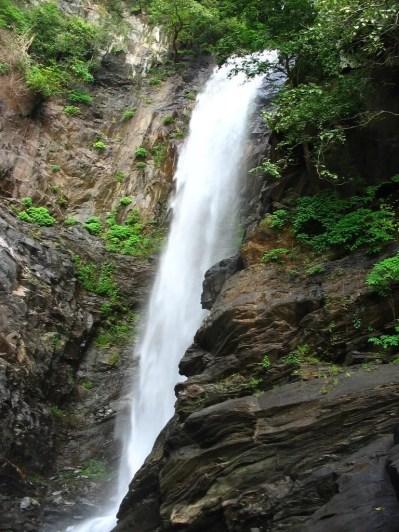 Arishinagundi_falls4
