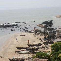Belakeri Beach