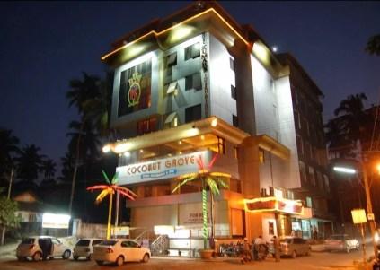 Hotel Kumar`s International3