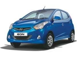 Hyundai Eon Mangalore