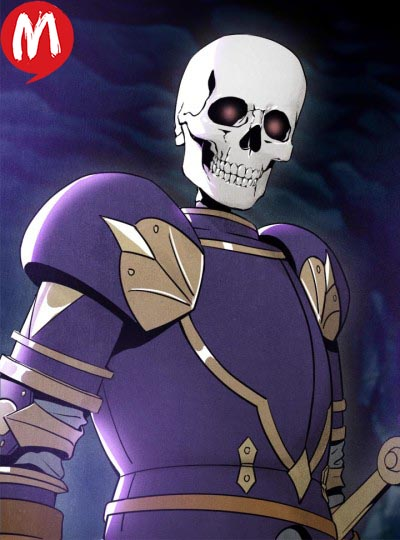 Skeleton Soldier Couldnt Protect the Dungeon